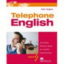 Telephone English  Con CD Audio  Per Le Scuole Superiori