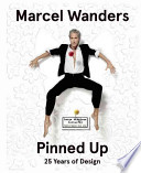 Marcel Wanders: Pinned Up