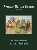 American Military History Volume 2