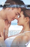 Temptation in Paradise Book