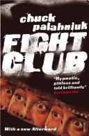 Fight Club Pdf/ePub eBook