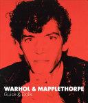 Warhol   Mapplethorpe