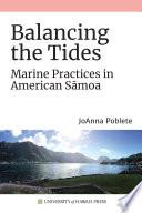 Balancing the Tides