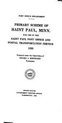 Primary Scheme Of Saint Paul Minn