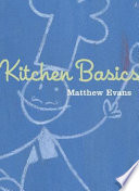 Kitchen Basics Book