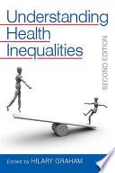 Cover of Understanding Health Inequalities