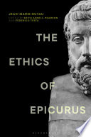 The Ethics of Epicurus and its Relation to Contemporary Doctrines