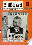6. Nov. 1948