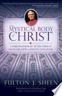 The Mystical Body Of Christ Book PDF