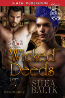 Wicked Deeds [Syn's Playground]