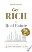 Get Rich in Real Estate Book