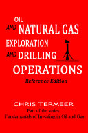 Oil and gas exploration and drilling operations