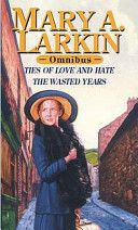Mary A  Larkin omnibus