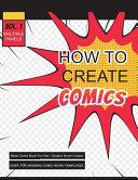 How to Create Comics   Over 100 Modern Comic Book Templates  Graphic Novel Creator