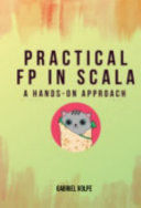 Practical FP in Scala (hard-Cover)