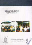 Globalización, Deporte y Desarrollo Local