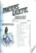 Fanciers Gazette