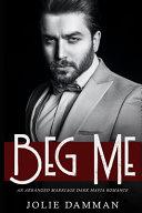 Beg Me ebook