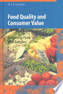 Food Quality and Consumer Value Book