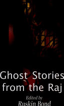 Ghost Stories from the Raj