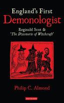 England S First Demonologist