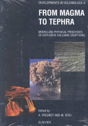 From Magma to Tephra