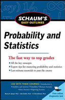 Schaum s Easy Outline of Probability and Statistics  Revised Edition