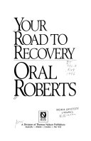 Your Road To Recovery