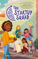 The Startup Squad Pdf/ePub eBook