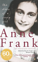 The Diary of a Young Girl Book PDF