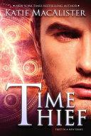 Time Thief [Pdf/ePub] eBook