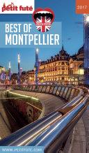 BEST OF MONTPELLIER 2017 Petit Futé