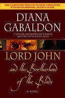 Lord John and the Brotherhood of the Blade