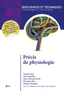 PRECIS DE PHYSIOLOGIE 2ED