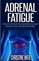 Adrenal Fatigue ebook