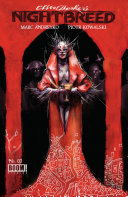 Pdf Clive Barker's Nightbreed #3 Telecharger