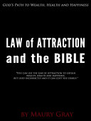 Law of Attraction and the Bible