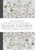 Johanna Basford s Secret Garden Journal