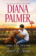 Long  Tall Texans  Jared and Boone Iron Cowboy Heart of Stone