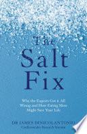 The Salt Fix Book