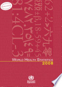 World Health Statistics 2008