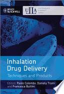 Inhalation Drug Delivery Book