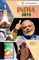 India 2018 : A Reference Annual
