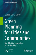 Pdf Green Planning for Cities and Communities Telecharger