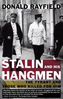 Stalin and His Hangmen