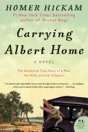 Carrying Albert Home Pdf/ePub eBook