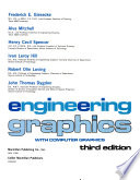 Engineering Graphics, with Computer Graphics