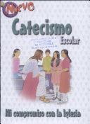 Catecismo escolar 6 con anexo