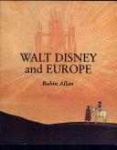 Walt Disney and Europe