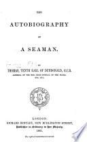 The Autobiography Of A Seaman Book PDF